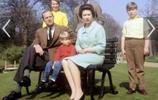 大張偉又出么蛾子!這次模仿英國女王的皇家坐姿