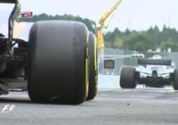 倍耐力公佈F1美國站輪胎清單
