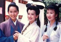 63歲的趙雅芝再演《白娘子》,盤點14個版本的白娘子誰最經典