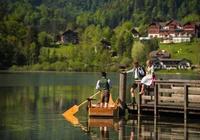 看了阿爾卑斯山的農村,大家再也不想進城了
