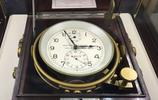 瑞士雅典表向上海航海博物館捐贈航海鍾,加勒比海盜的必備精密儀器
