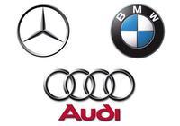 還以為這兩款車是在奔馳寶馬奧迪之上,沒想到是二線品牌
