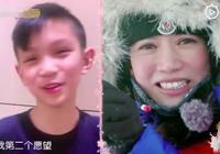 袁詠儀張智霖兒子首次出鏡,全程狂飆英文,高顏值像極了爸媽