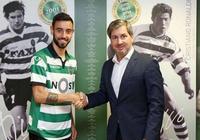 葡媒:展開接觸,曼聯欲5000萬鎊簽下布魯諾-費爾南德斯