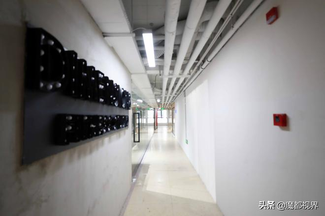 """上海鉅鹿路網紅新地標 成為城市更新""""樣板房"""""""