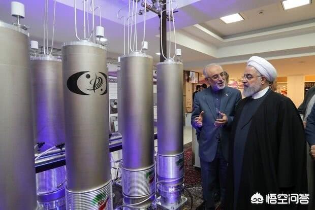 怎麼看待俄羅斯強硬回擊美國,將繼續加強與伊朗的核領域合作,美國還會制裁俄羅斯嗎?