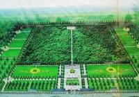 古代的中國人非常聰明:地上建築設計完美,地下建築也同樣不遜色