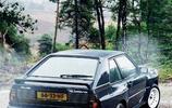 夢幻豪車Audi Sport Quattro:最強最貴最德味
