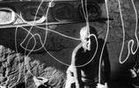 你不知道的畢加索,當代光影塗鴉界的鼻祖——畢加索!