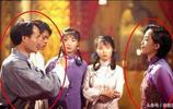 林正英和石榴姐苑瓊丹舊照曝光,苑瓊丹:我就是愛他的嚴肅與冷峻