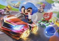 騰訊入局:《跑跑卡丁車》手遊版來了!