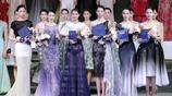 第十二屆中國超級模特大賽總決賽在北京舉行