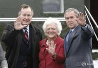 炙手可熱的布什家族