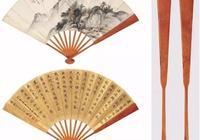 中國扇文化素材50幅