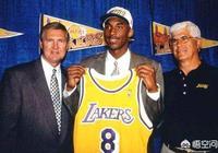 如果你在路上偶然遇到了前NBA球員科比布萊恩特,你想對他說些什麼?