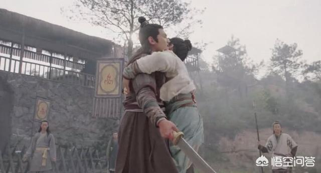 《倚天屠龍記》中,常遇春的命明明是張無忌救回來的,為何最後還是倒向了朱元璋?