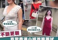 """2019""""香港小姐""""開選,有驚訝有驚豔"""