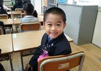 李小龍後繼有人,這位日本小男孩簡直是李小龍在世