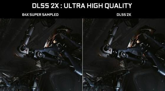 《戰地5》即將再次更新 加入1080p抗鋸齒DLSS功能