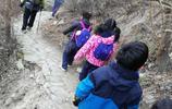 沒雪的北京,不如去看冰瀑,這些隱藏在野山裡的美景很少人知道