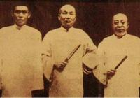 上海鐵三角張黃杜,張嘯林遭老蔣暗殺,黃金榮杜月笙為何坐視不管