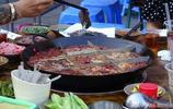 19張圖帶你看重慶人是多麼喜歡吃火鍋!實拍龍頭寺火鍋一條街,現場食客爆棚,生意火爆,場面堪比小長假
