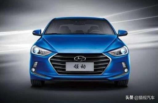 銷量暴漲47%?北京現代迴歸車企十強!