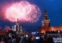 """我們的鄰居又放假了!俄羅斯舉國歡慶""""俄羅斯日"""""""