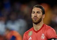 中超為拉莫斯開出3年7500萬歐元薪水,球員處境微妙