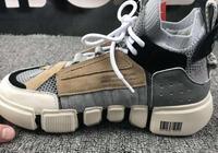 """時尚潮鞋代表,李寧""""悟道""""2代,巴黎時裝週最閃亮的星"""
