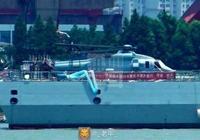 055型驅逐艦開始與直20艦載型直升機進行匹配試驗 反潛能力大增