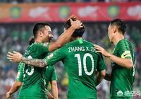 京媒:上港週末若輸國安,將難阻御林軍爭奪冠軍!真的沒有球隊能夠與國安抗衡了嗎?