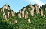 風景圖集:太姥山美景