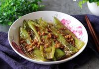 虎皮青椒新做法,酸辣開胃又下飯,每次家裡做,一鍋飯不夠吃
