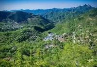 帶上心靈和眼睛,行走在蒲窪最美的風景裡