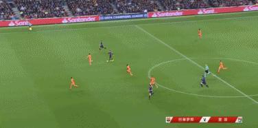 熱議歐冠巴薩5-1里昂:里昂別怪梅西!要怪就怪昨天的辣個男人