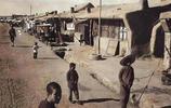老照片:1941年內蒙古四子王旗烏蘭花鎮和呼和浩特市武川縣