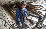皖北農村有一門手藝在過去生意火爆,如今這門手藝10天就有8天沒活幹,老闆如今經常出外打工掙錢養家