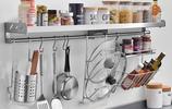 以往廚房裝飾已過時,10款創意收納好物,讓廚房時尚與好用皆備