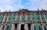 旅行小札 遊俄羅斯聖彼得堡 尋找世界四大博物館之一的冬宮