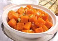 南瓜的熱量是多少 南瓜怎麼吃減肥