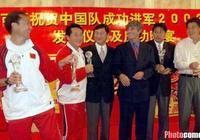 中國足協為什麼不作為?