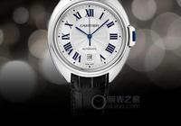 時光之鑰打開典雅之門 品鑑卡地亞鑰匙系列白金款腕錶