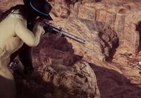主播在冒險沙盒遊戲《西部狂徒》強行打劫運輸團隊,最後反被拆家