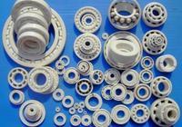 什麼是陶瓷軸承?陶瓷軸承的特點,分類及應用介紹