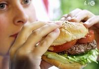 快餐漢堡與美式漢堡的重要區別!
