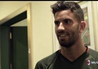 AC米蘭今夏第一新援已穿上米蘭球衣,米蘭還想要拉齊奧雙星