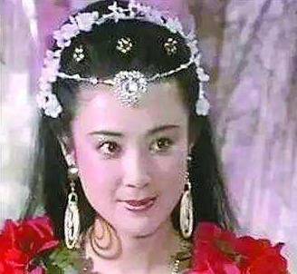哪些是你記憶中蘇妲己的扮演者,范冰冰、溫碧霞誰最美?