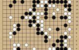 動圖棋譜-GS加德士杯8強戰首場 金志錫中盤勝崔哲瀚