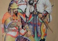古代兵制略論:貴族兵、府兵和衛所兵,朱元璋的兵制為啥爛的最快